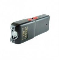 Электрошокер для самообороны Шмель 669